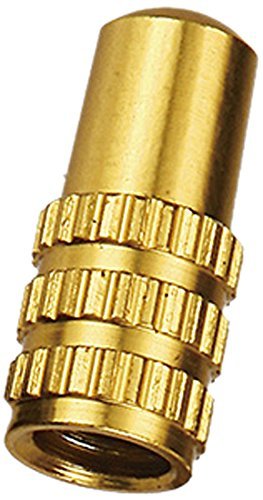 トーケン TK3292 バルブキャップ 仏式 2個入 ゴールド(523VCP3292C)
