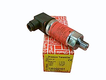 Danfoss 060G2101 AKS33 PRESSURE TRANSMITTER: Amazon.com