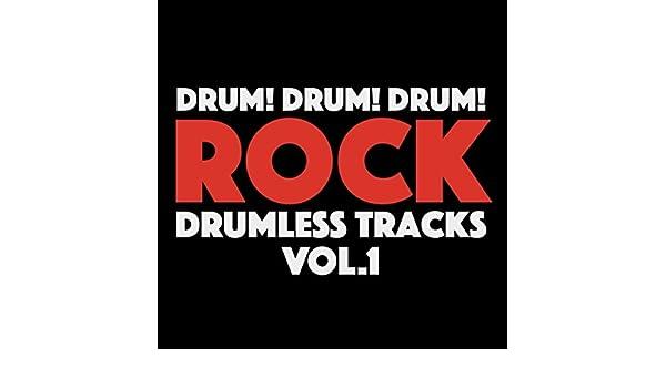 Memphis Rock n Roll (Drumless Track) by Drum! Drum! Drum! on