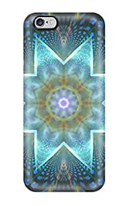 TYH - Excellent Design Kaleidoscope Case Cover For Iphone 5/5s phone case
