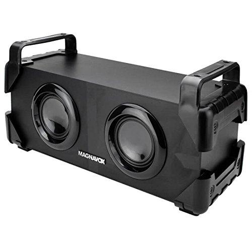 Magnavox MMA3640 Bluetooth Speaker System with - Speaker Magnavox