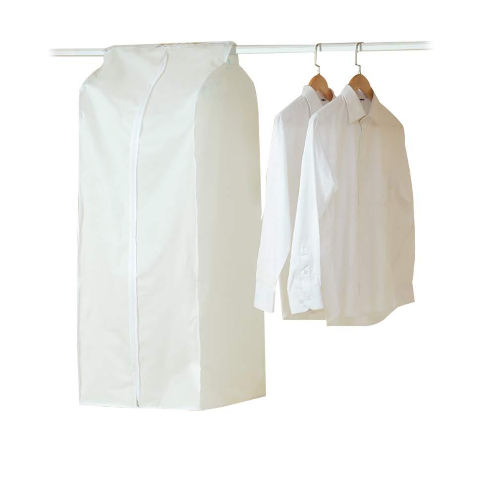 4b3095b5c970 I-Choice Clear Garment Bags PEVA Hanging Garment Cover Bags for Kids ...