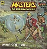 Mask of Evil, Mary Carey, 0307619761