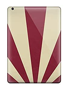 New Arrival Premium Air Case Cover For Ipad (phoenix Coyotes Hockey Nhl (29) )