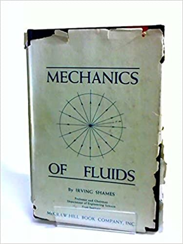 Mechanics of fluids irving h shames 9780070563872 amazon books mechanics of fluids subsequent edition fandeluxe Choice Image