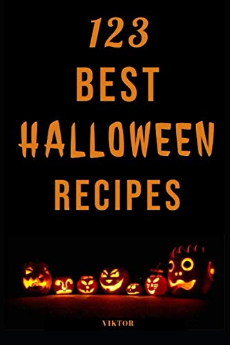 123 Best Halloween Recipes: From spider web cupcakes to ghostly lemon cake pops, plus spooky-sounding cocktails like Dark and Stormy Death Punch, here are dozens of fun party recipes for Halloween.