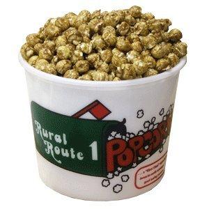 Rural Route 1 Popcorn Family Tub of Caramel Popcorn