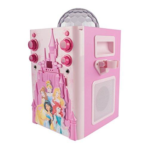 Princess Flashing Disco Ball Karaoke by Disney Princess (Image #2)