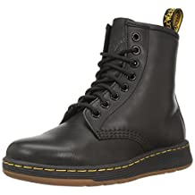 Dr.Martens Newton 8 Eyelet Temperley Leather Boots