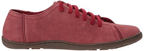 Camper Femme Peu Cami 20848 Sneaker Rouge