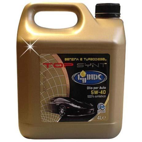 Refrigerante Aceite para Coche Super synt 5 W30 LT 4: Amazon.es: Coche y moto