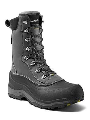 Amazon.com | Eddie Bauer Men's Snoqualmie Pass Boot