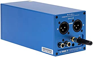 Ultra-high SNR SMSL M300 DAC Uses AKM/'s Flagship Audio Decoding Chip AK4497