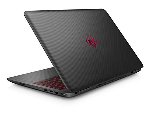 2017 HP OMEN 15.6'' FHD IPS Gaming Laptop Computer, Intel Quad-Core i7-7700HQ up to 3.8GHz, NVIDIA GTX1050 4GB, 8GB DDR4 RAM, 1TB HDD, VR Ready, WiFi 802.11ac, Windows 10 Home (Certified Refurbished)