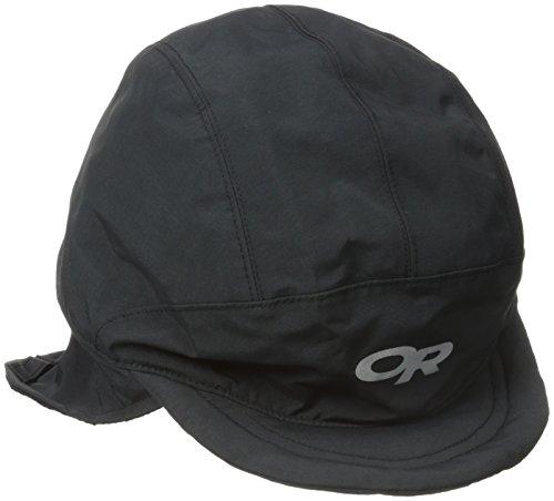 Outdoor Research Rando Cap, Black, Medium