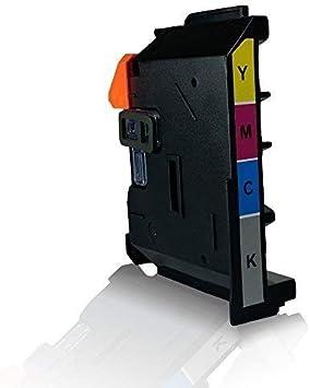 Print Klex Resttonerbehälter Kompatibel Für Samsung Clp 360 Clp 360n Clp 360nd Clp 365 Clp 365w Clt W406 Cltw406 See Resttank Eco Plus Serie Bürobedarf Schreibwaren