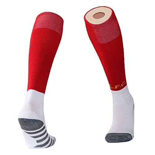 Amazon.com: Los calcetines de fútbol de Barcelona para la ...