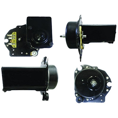 New Windshield Wiper Motor Fits Chevrolet CK Pickup Blazer Suburban - Windshield Blazer Wiper