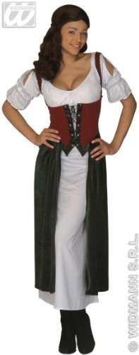 Extra Large Women's Tavern Wench (Tavern Wenches)