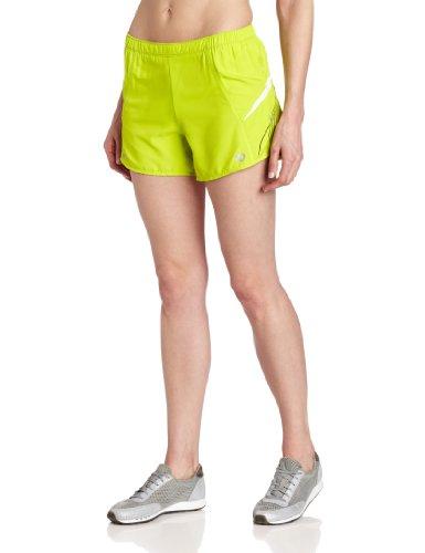 Pearl Izumi Womens Infinity Short Apparel - Pearl Izumi Women's Infinity Shorts, Green, Small