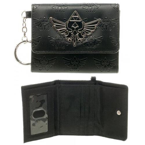 Nintendo Zelda Mini Trifold Wallet