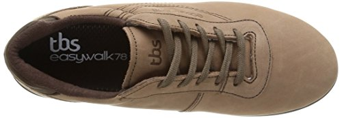 Sneakers Donna da TBS 3755 Praline Marrone Anyway 8xOOq5w