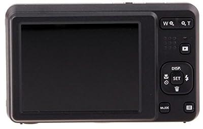 "Kodak PIXPRO Friendly Zoom FZ51 16 MP Digital Camera with 5X Optical Zoom and 2.7"" LCD Screen (Blue)"