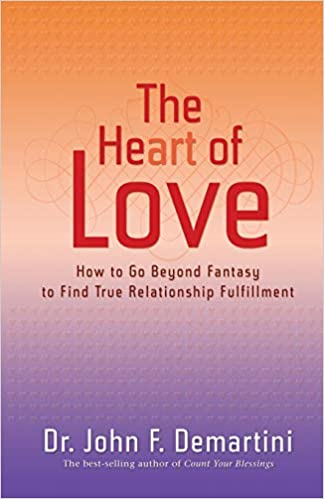 Top selling relationship books