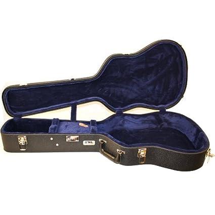 Amazoncom Tkl 8820 Archtop Jumbo Case Musical Instruments