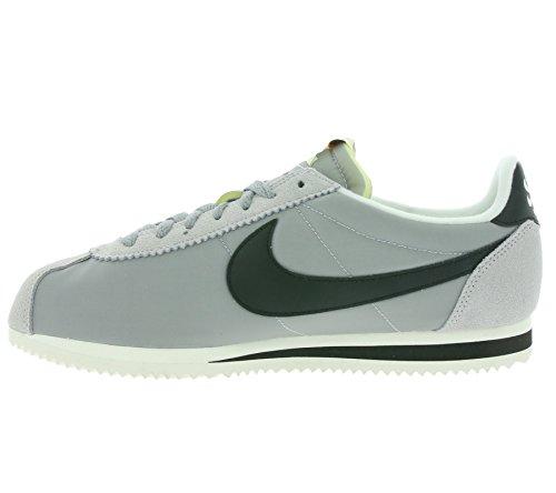 Sport Argent Nike De Black Silver Homme 844855 Chaussures matte 001 sail wCAS7q