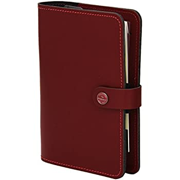 Amazon.com: Filofax The Original piel organizador Agenda ...