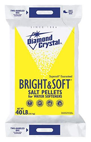 diamond crystal salt pellets - 9