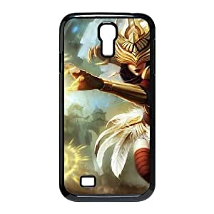 Samsung Galaxy S4 9500 Cell Phone Case Black League of Legends Justicar Syndra Ftybv