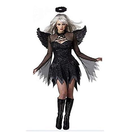 Disfraces de Halloween for las mujeres, traje de Halloween ...