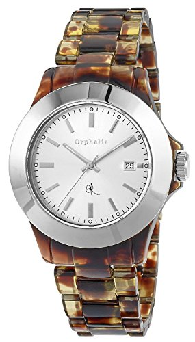 Orphelia OR53270483 - Women's Watch, Plastic, Multicolor
