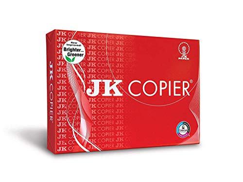 Green Way JK Copier Paper A4, 500 Sheets, 75 GSM, 5 Ream