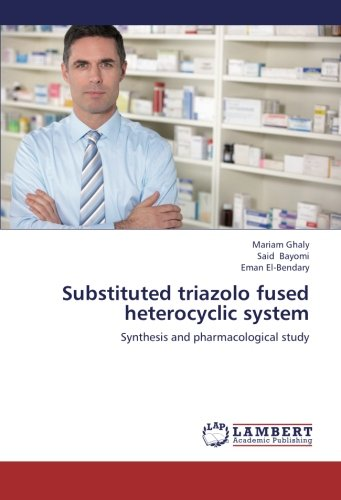 (Substituted triazolo fused heterocyclic system: Synthesis and pharmacological study)