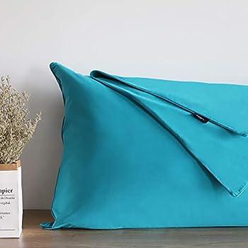 Amazon Com Globon Pillowcases King Size 20 X 36 100