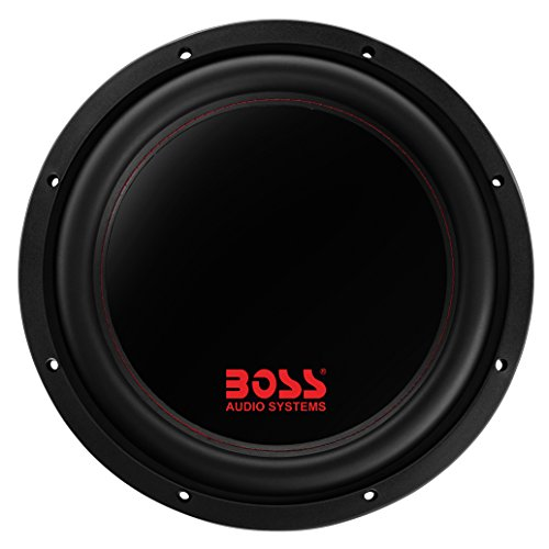 "900W RMS Boss BDVC12 1800W Max 12/"" Series Dual 4 Ohm Car Subwoofer BRANDNEW"