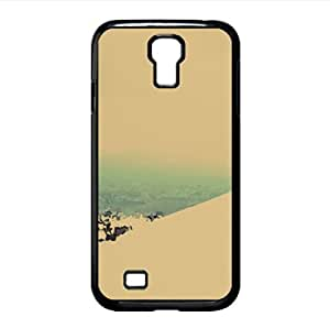 Slope Watercolor style Cover Samsung Galaxy S4 I9500 Case (Winter Watercolor style Cover Samsung Galaxy S4 I9500 Case)