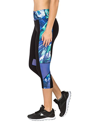 RBX Active Womens Printed Leggings