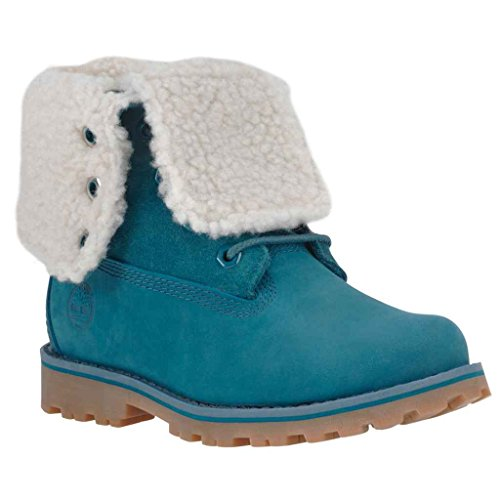 Timberland Authentics WP Faux Shearling Closure