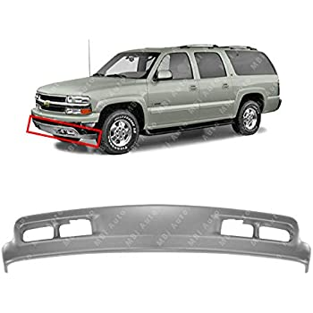 Front Lower Air Dam Deflector Spoiler Valance Panel for Chevy GMC Truck Tahoe