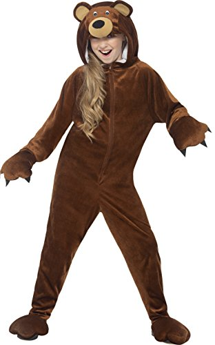 Kids Bear Costume - M