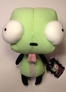 Invader Zim Gir in Dog Suit Plush