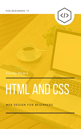 HTML and CSS: Web Design For - Myer Website