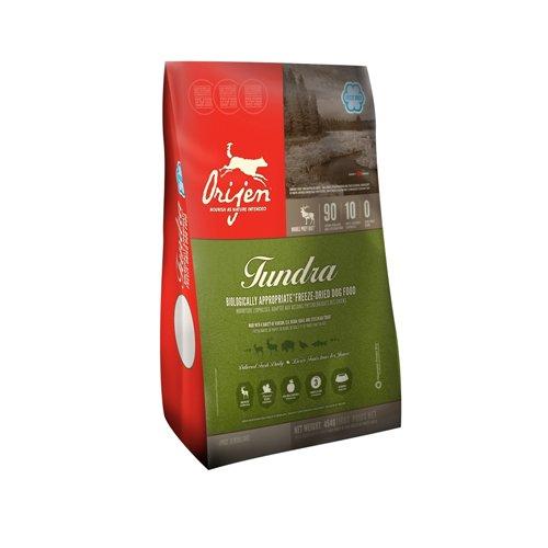 Orijen Freeze-Dried Tundra Formula, 6 oz