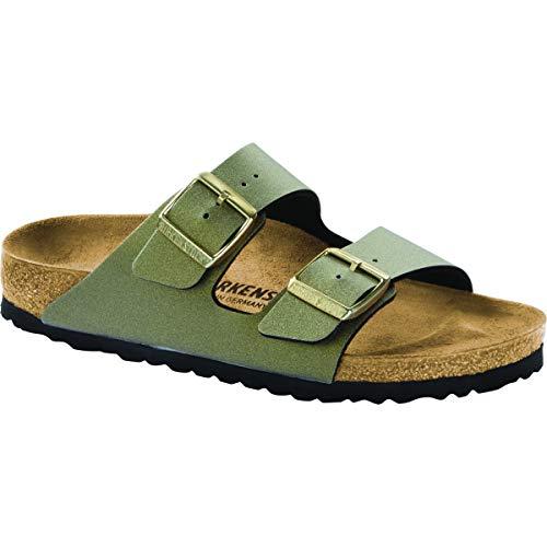 Birkenstock Arizona Leather Sandal Unisex