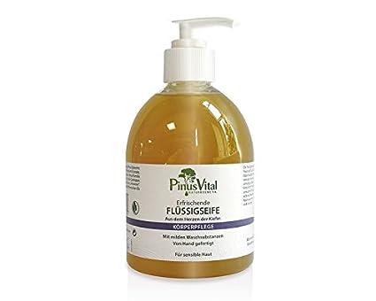 Wilms pinusv Italiana Toallitas – Jabón líquido 300 ml