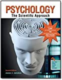 Psychology : The Scientific Approach, Jakubow and Jakubow, James, 0757594654